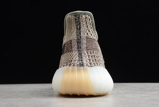 """Adidas Yeezy Boost 350 V2 """"Zyon"""" (36-45) - фото 4"""