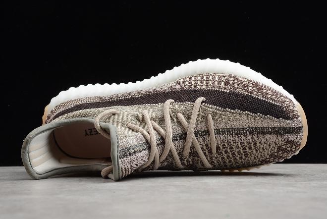 """Adidas Yeezy Boost 350 V2 """"Zyon"""" (36-45) - фото 5"""