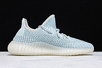 "Adidas Yeezy Boost 350 V2 ""Cloud White"" (36-45), фото 2"