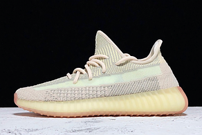 "Adidas Yeezy Boost 350 V2 ""Citrin Reflective"" (36-45)"