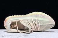 "Adidas Yeezy Boost 350 V2 ""Citrin Reflective"" (36-45), фото 4"