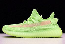 "Adidas Yeezy Boost 350 V2 ""Glow in the Dark"" (36-45)"