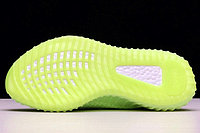 "Adidas Yeezy Boost 350 V2 ""Glow in the Dark"" (36-45), фото 3"