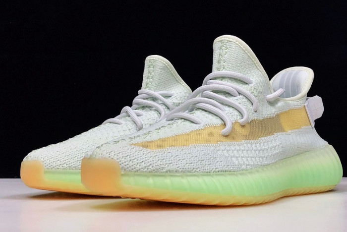 """Adidas Yeezy Boost 350 V2 """"Hyperspace"""" (36-45) - фото 4"""