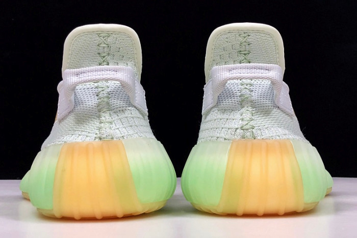 """Adidas Yeezy Boost 350 V2 """"Hyperspace"""" (36-45) - фото 5"""