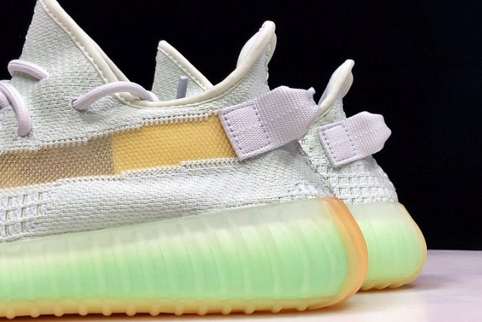 """Adidas Yeezy Boost 350 V2 """"Hyperspace"""" (36-45) - фото 6"""