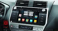Toyota Land Cruiser 150 Prado 2013 - 2018 Panasonic NAV-RDL01 NEW, фото 1