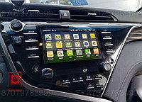 Toyota Camry 70 Android блок JBL Panasonic NAV-RDL01, фото 1