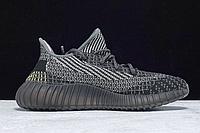 """Adidas Yeezy Boost 350 V2 """"Yecheil Reflective"""" (36-45), фото 2"""