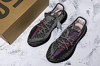 """Adidas Yeezy Boost 350 V2 """"Yecheil Reflective"""" (36-45), фото 6"""