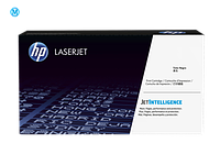 Картридж цветной HP CE740A Black Print Cartridge for Color LaserJet CP5225, up to 7000 pages.