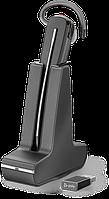 Беспроводная гарнитура Poly Plantronics Savi 8240 UC, Convertible, Standard (211200-02)