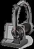 Беспроводная гарнитура Poly Plantronics Savi 8220 Office, Stereo, Standard (207325-12)