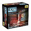 Настольная игра EXIT-КВЕСТ. Убийство в восточном экспрессе