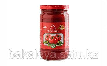 Томатная паста Цин-Каз 370гр