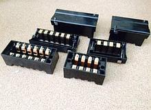 Блоки испытательные