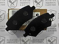 Колодки тормозные передние Lifan X60 / Front brake pads