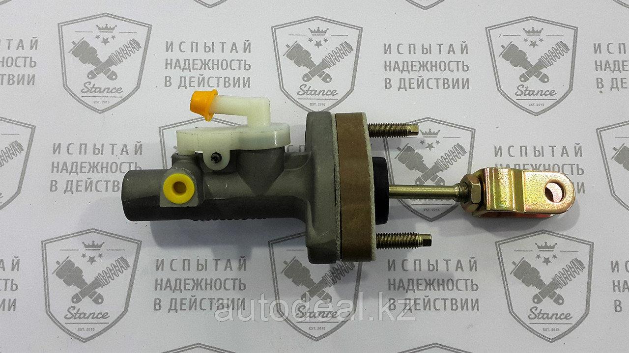 Цилиндр сцепления главный Lifan X60 / Clutch cylinder master