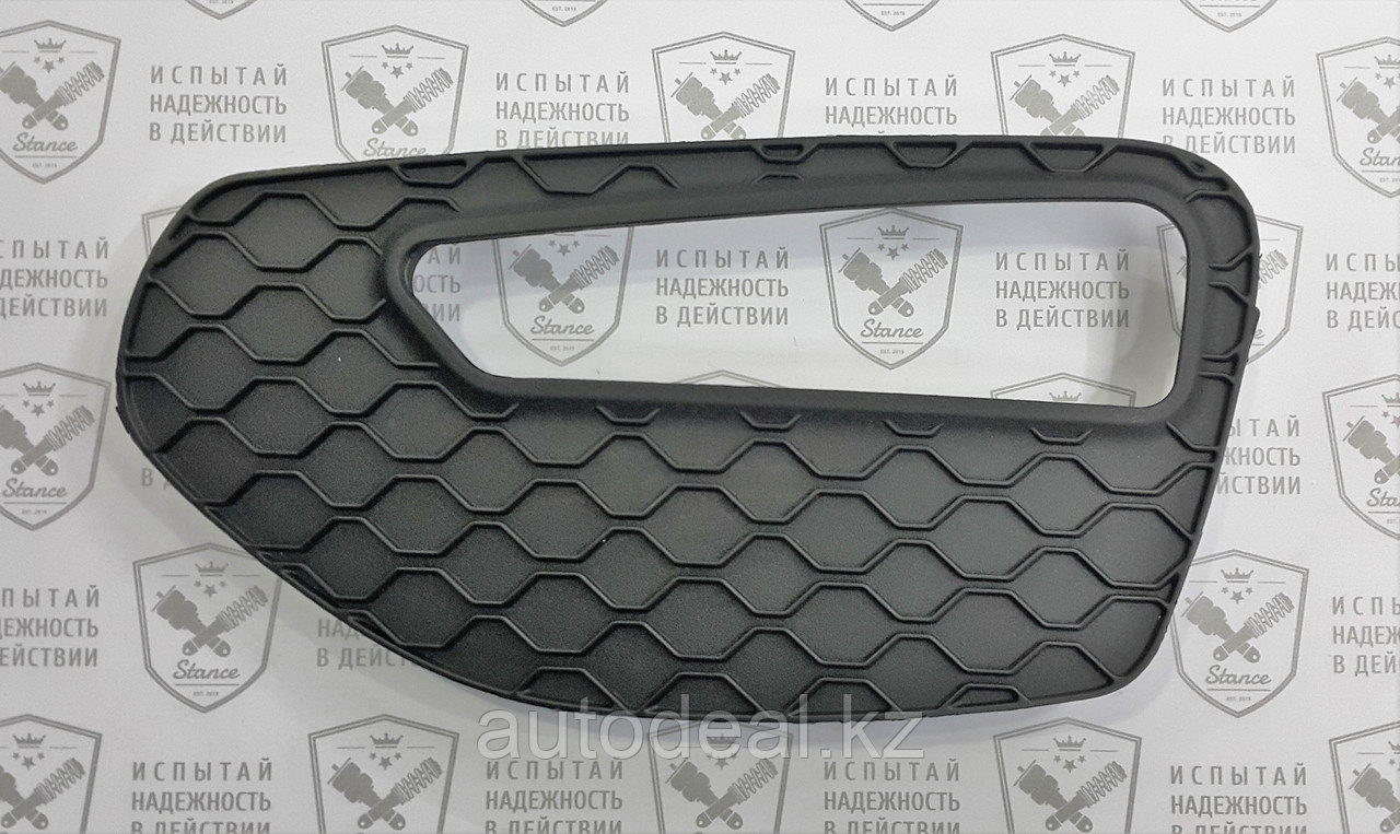 Решетка поворотника левая Lifan X60 / Turning light grille left side