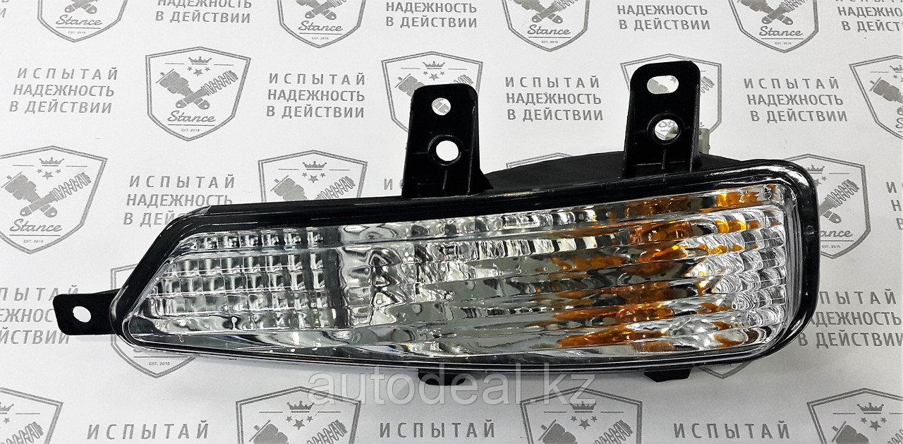 Поворот передний правый Lifan X60 / Turning light right side