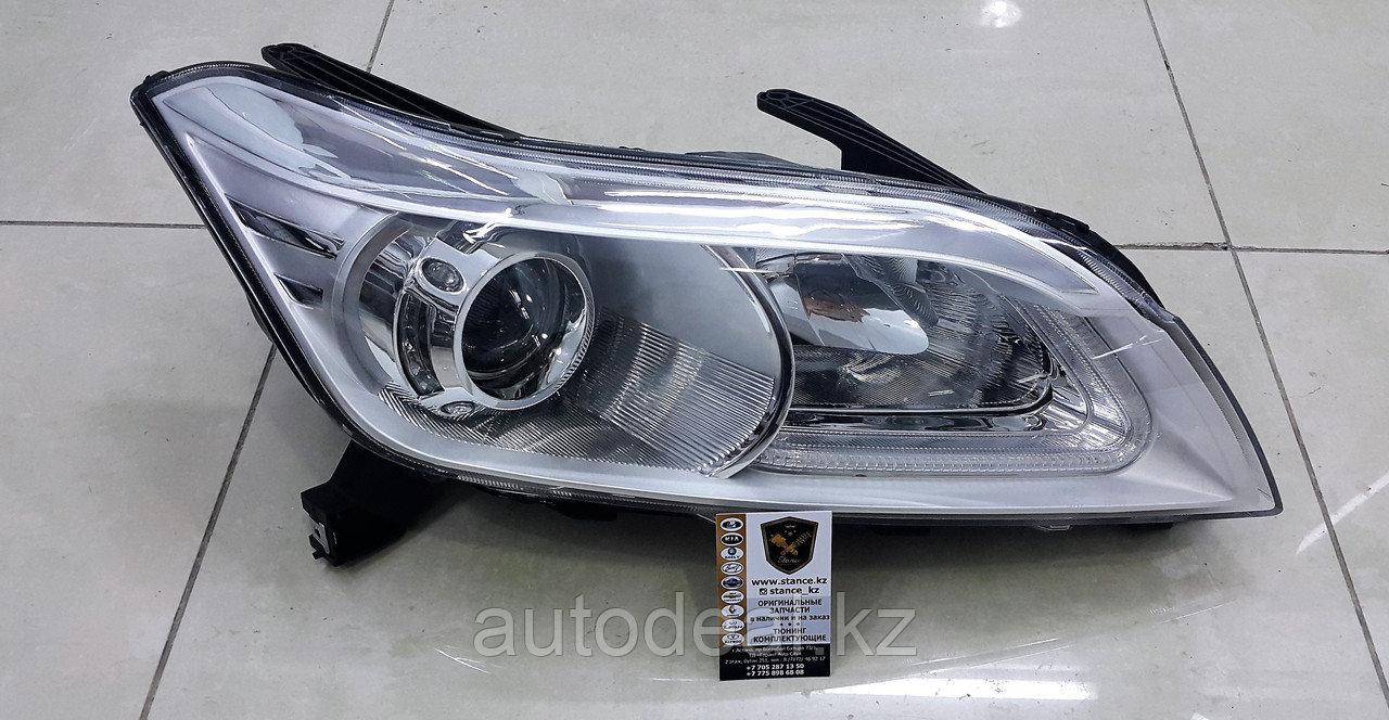 Фара передняя правая Lifan X60 / Headlight right side