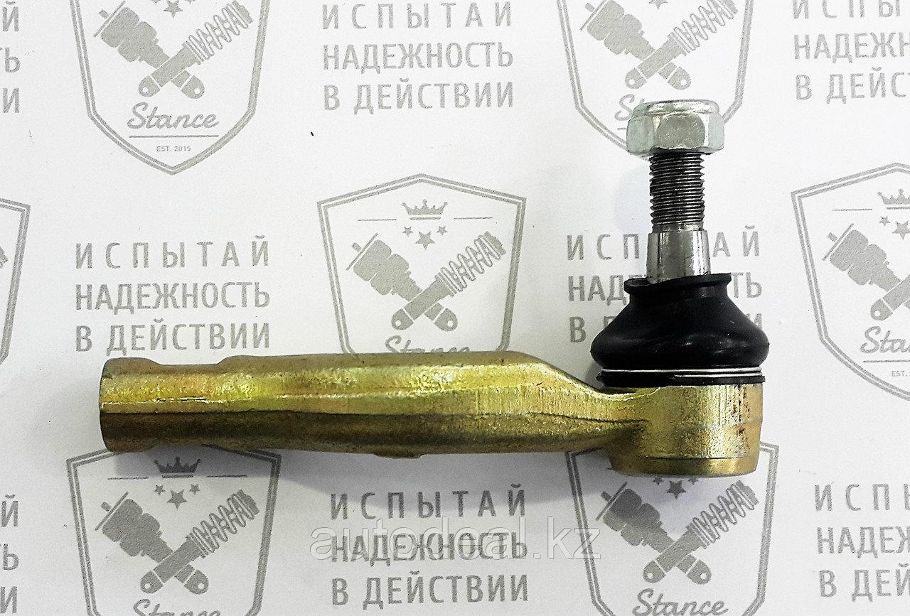 Наконечник рулевой тяги правый Lifan X60 / Tie-rod end right side