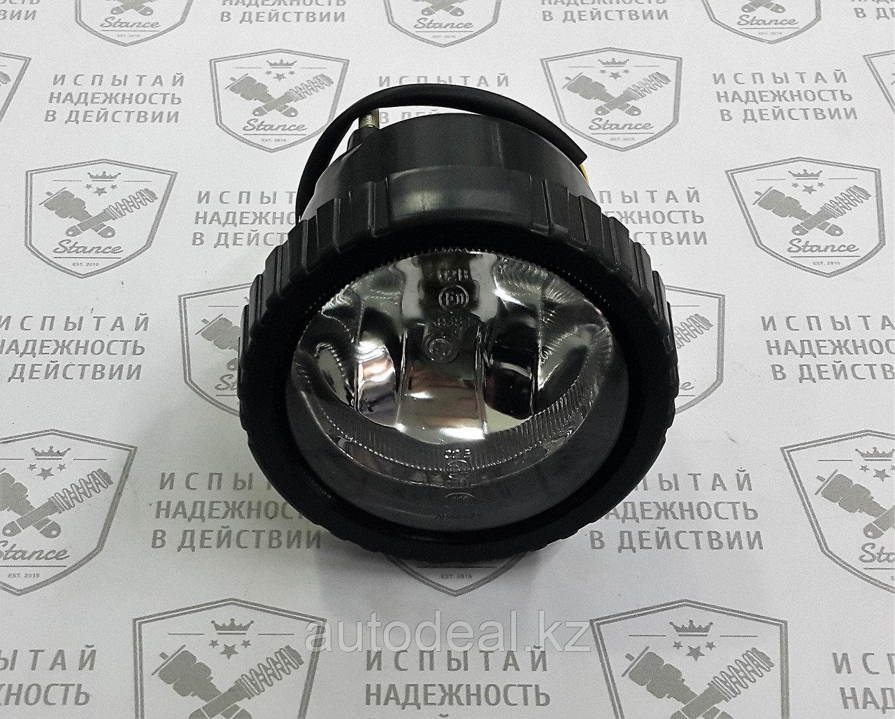 Фара противотуманная передняя (с 1 лампочкой) Lifan X60  / Front fog light (with 1 bulp)