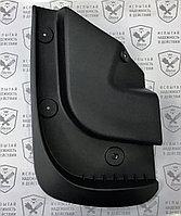 Брызговик задний левый Lifan X60 / Rear mud flap left side