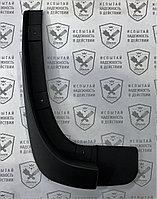 Брызговик передний левый Lifan X60 / Front mud flap left side