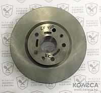 Диск тормозной передний Lifan X60 / Front brake disc