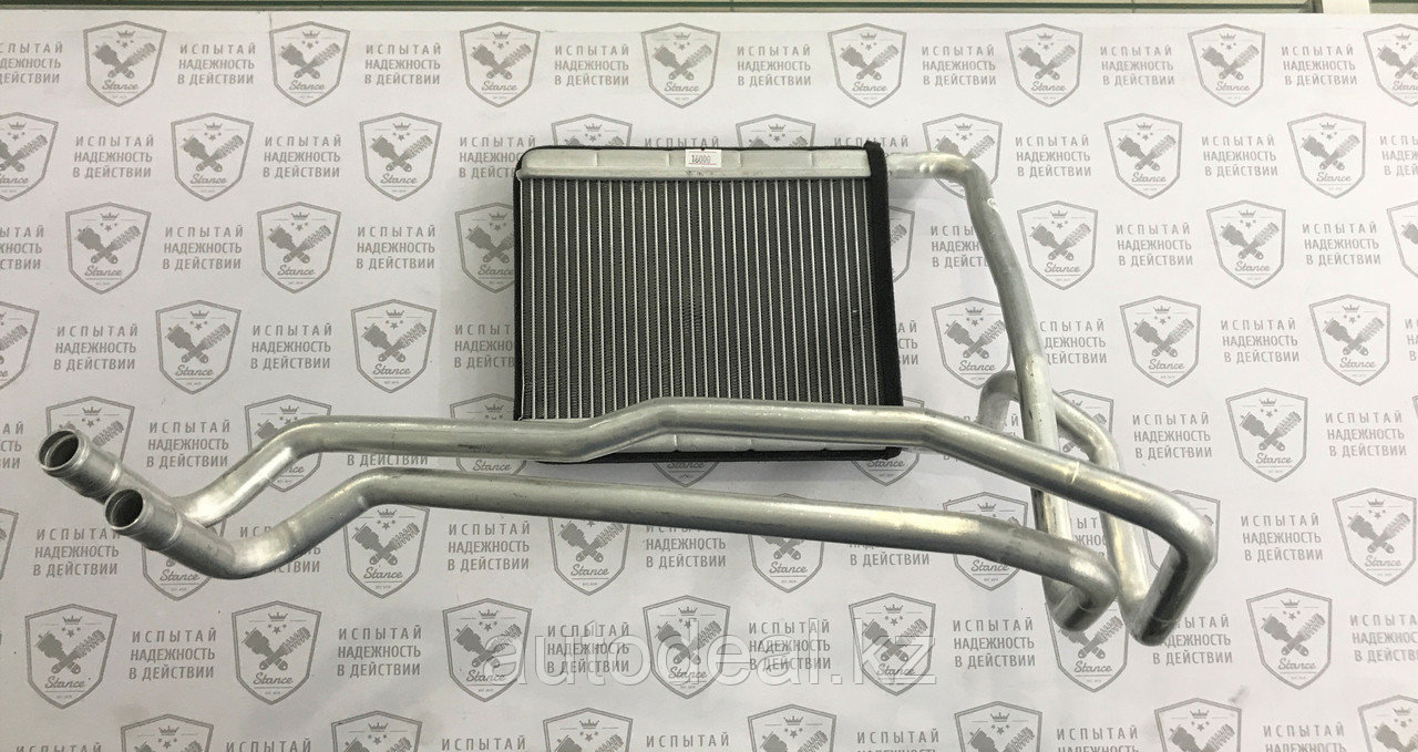 Радиатор отопителя Lifan X60 / Heat exchanger