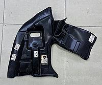 Защита двигателя левая Geely ЕС7 / Engine protection left side