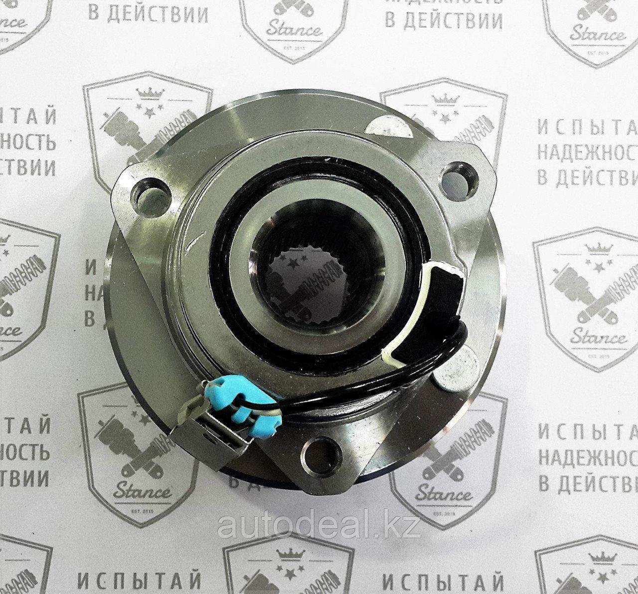 Ступица задняя Geely EC7 / Rear wheel hub