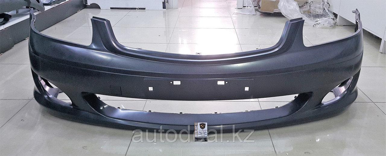 Бампер передний Geely SC7 до 2014 года / Front bumper