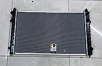 Радиатор кондиционера Geely X7 / A/C radiator