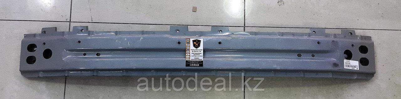 Усилитель переднего бампера Geely X7 / Front bumper strengthener