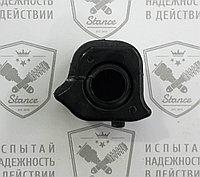 Втулка переднего стабилизатора правая Geely X7 / Front stabiliser bushing right side