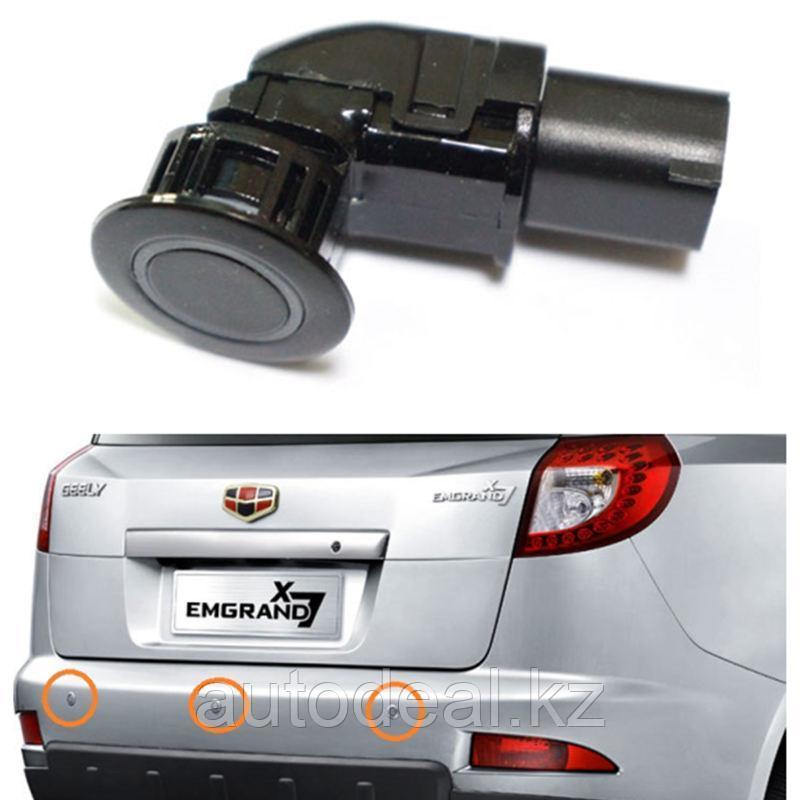 Датчик парковки (парктроник) заднего Geely X7 / Rear parking sensor