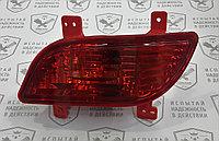 Фара противотуманная задняя левая Geely GC6 / Rear fog light left side