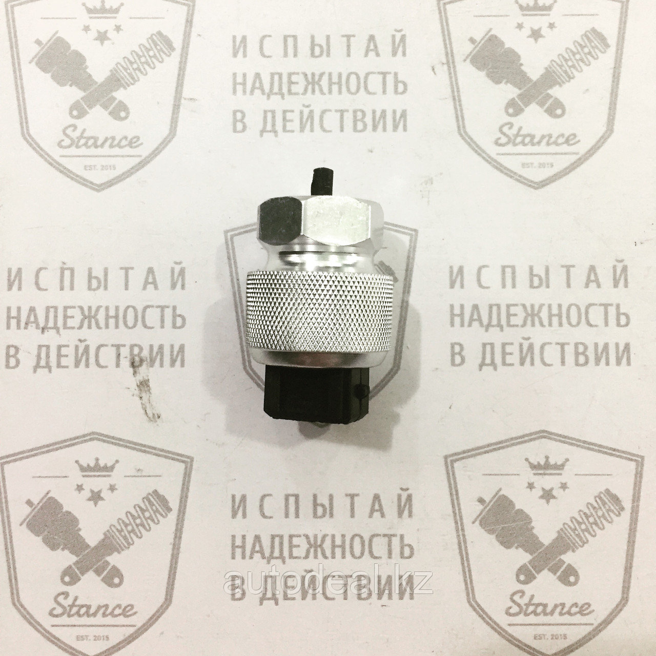 Датчик скорости Geely MK/MK Cross/Otaka/Vision/Emgrand EC7/SC7 / Speed sensor