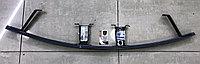 Усилитель переднего бампера нижний Geely GC6 / Front bumper strengthener bottom side