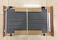 Радиатор кондиционера Geely EC7/SC7 / A/C radiator