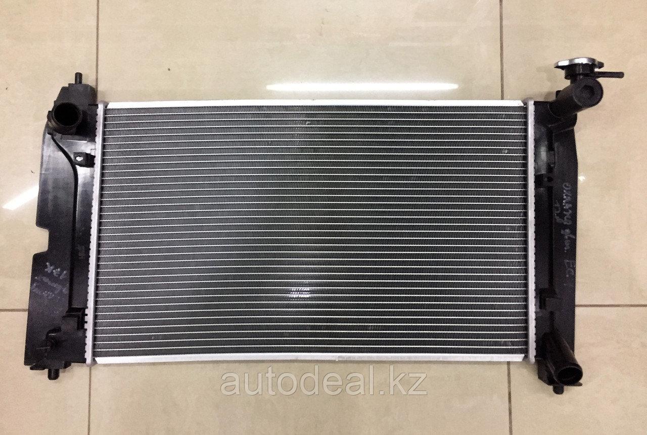 Радиатор охлаждения основной Geely EC7 / Main cooling radiator