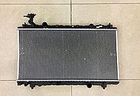 Радиатор охлаждения основной Lifan X60 / Main сooling radiator