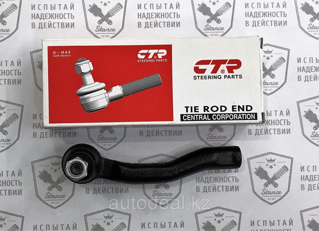 Наконечник рулевой тяги правый Geely GC6/MK / Tie-rod end right side
