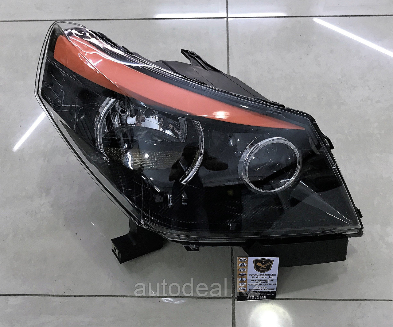 Фара передняя правая Geely GC6 / Headlight right side