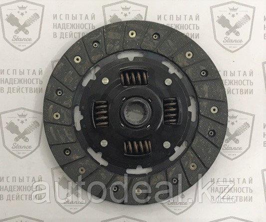 Диск сцепления Geely Otaka/CK/GC6/1,5 / Clutch plate