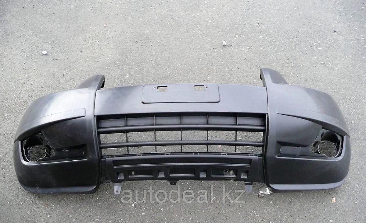 Бампер передний Geely X7 / Front bumper