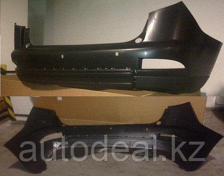 Бампер задний Geely X7 / Rear bumper