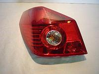 Фонарь задний левый Geely MK CROSS / Rear light left side